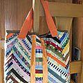 Mon sac patchwork ...