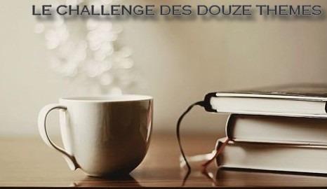 challenge douze thèmes 2019