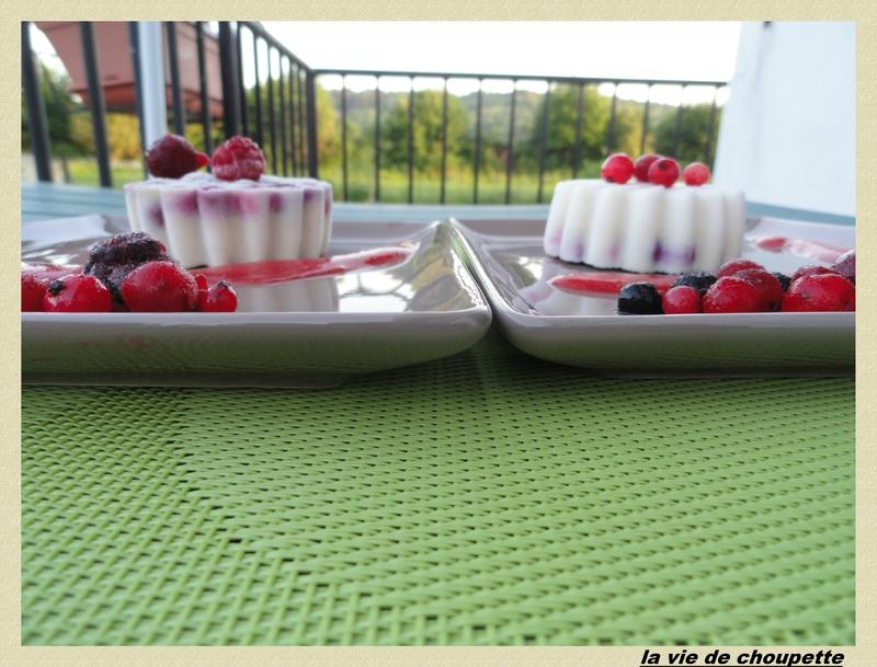 douceurs au lait d'amandes pistaches et fruits rouges-9581