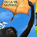 Vendredi ou la vie sauvage (michel tournier)