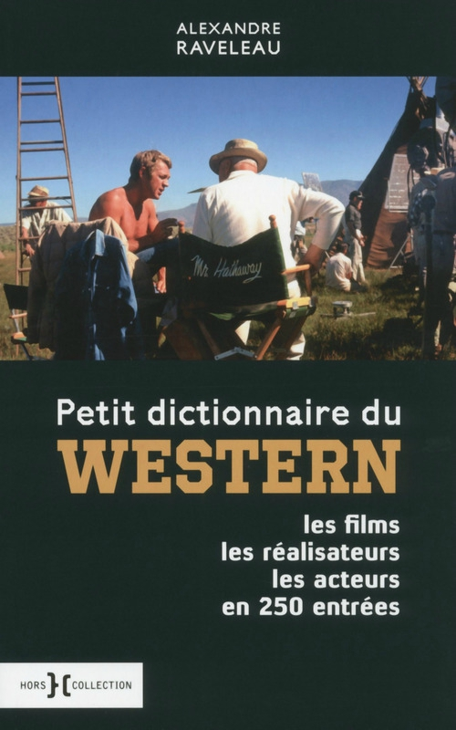 dictionnaire western