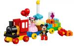 La Parade d'Anniversaire - LEGO - Prix indicatif : 26,99€