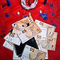 Le vraie portefeuille magique et la réactivation du faux portefeuille