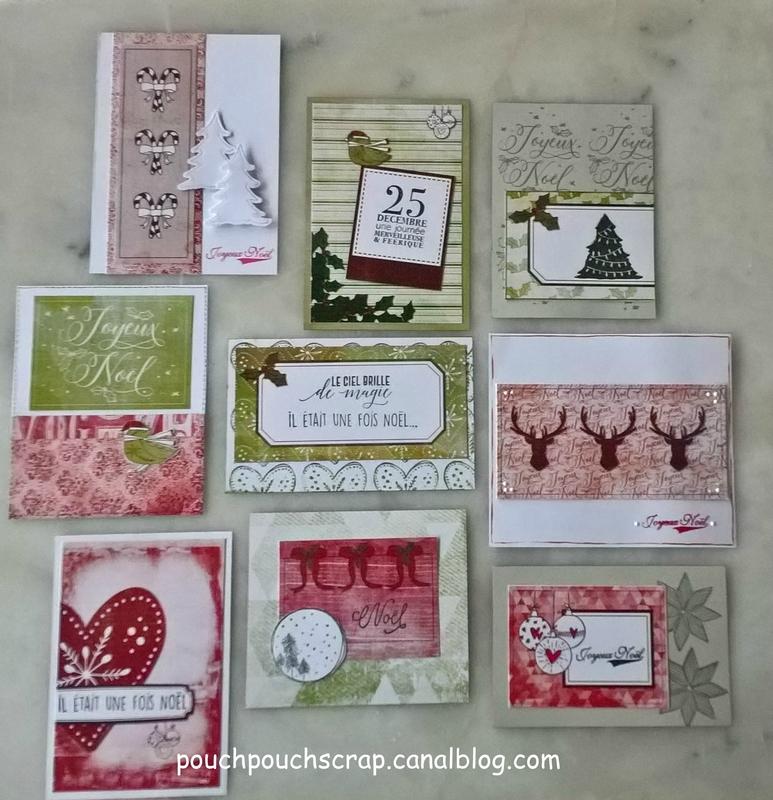 Collection Scrap Plaisir Traditions de Noël (5)