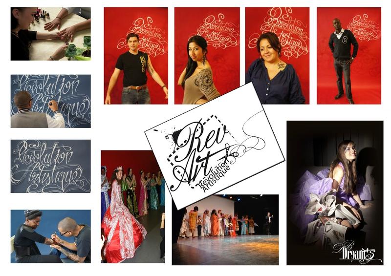 rev'art blog
