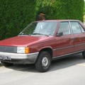 Renault 9 : un destin international.