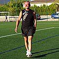 Prépa physique du CAUZHB 2011