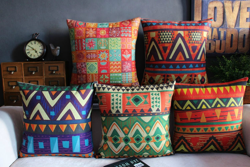 5-colors-available-High-end-digital-print-ethnic-pattern-purple-green-font-b-orange-b-font