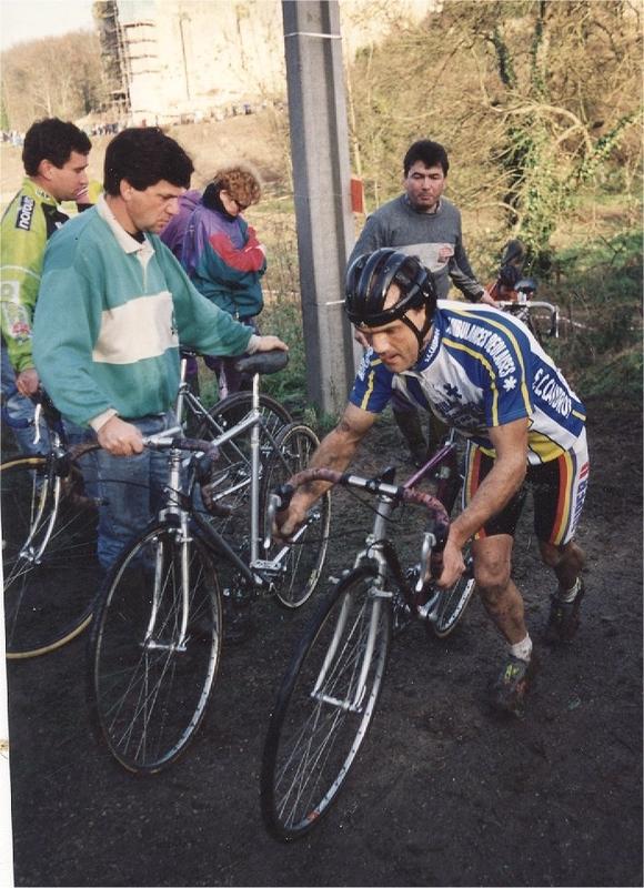1993 Rauzan 1