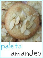 palets aux amandes - index
