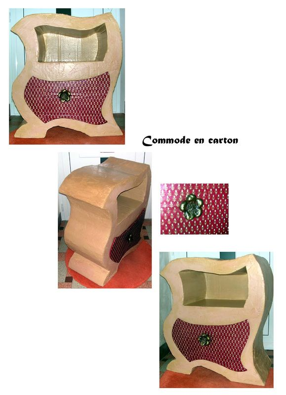 Commode Peggy