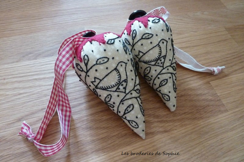Oiseau pincushion (1)