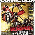 Comicbox 98