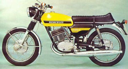 Hercules125