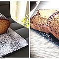Gâteau au petits suisses ( 300 cal/ la part)
