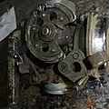 Démontage carburateurs (suite)
