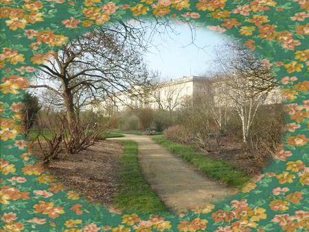Compiègne parc
