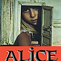 Alice - 1988 (inquiétant imaginarium)