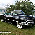 Cadillac series 62 2door convertible de 1955 (retro meus auto madine 2012)