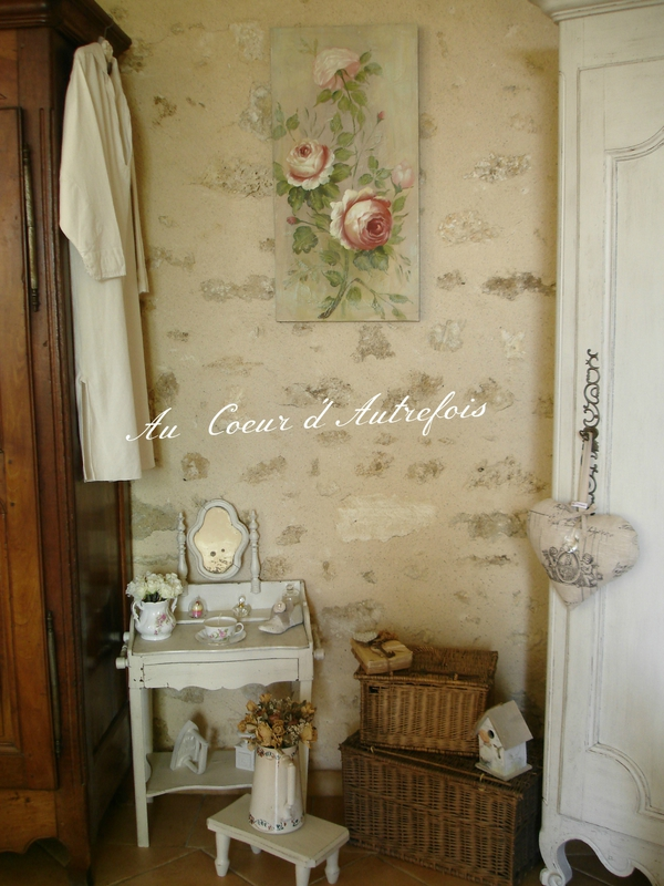 Ambiance Shabby (2) S