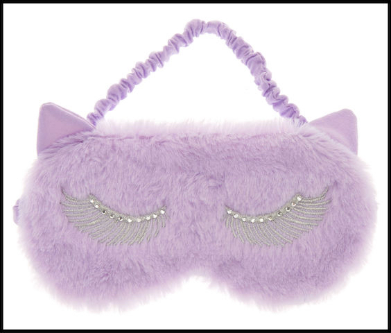 claire s masque nuit chat 3