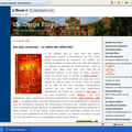 blog sous le soleil : l'auberge espagnole