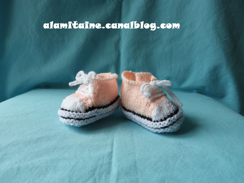 chaussons 277