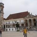 Vincent à Coimbra
