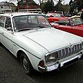 Ford taunus 20m p5 turnier 1964-1967