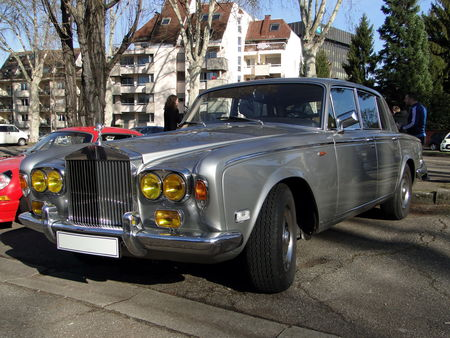 ROLLS_ROYCE_Silver_Shadow___1965_1980, Retrorencard 1