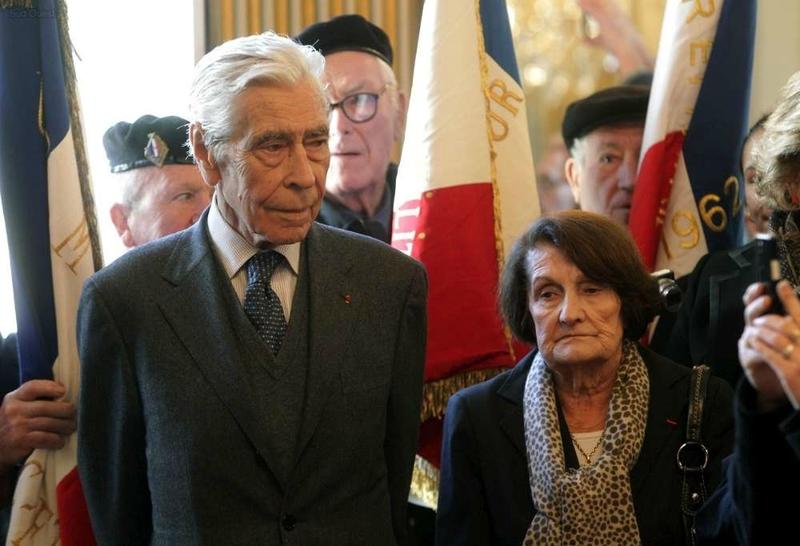 yves-guena-et-son-epouse-le-11-novembre-2012-a-perigueux