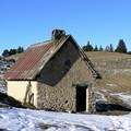 012 - Refuge de la Jasse du Fay - Décembre 2006