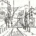 Mirage ferroviaire