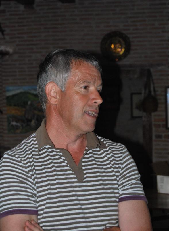 Gérard Boulay