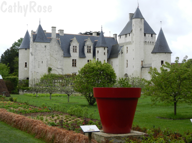 && château du Rivau (1)