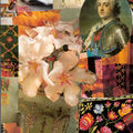 Harmonie joyeuse en collages improbables