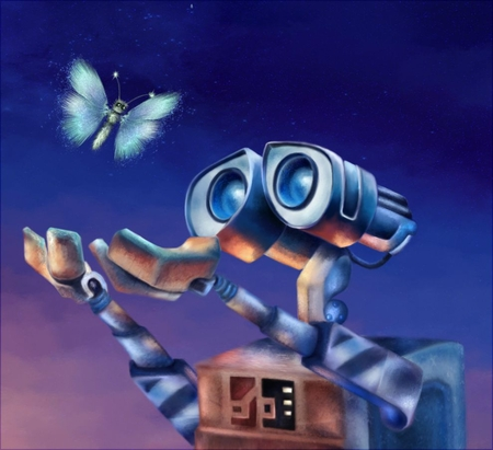 Wall_e_by_SDofB