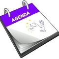 Agenda de la semaine du 30 septembre au 6 octobre