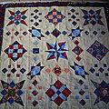 patch tissus aborigènes