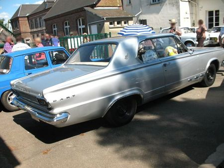DodgeDart225GT1965prof