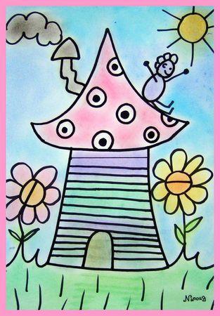 55_ TECHNIQUES ET ASTUCES_Fond poussière de pastels (13bis)