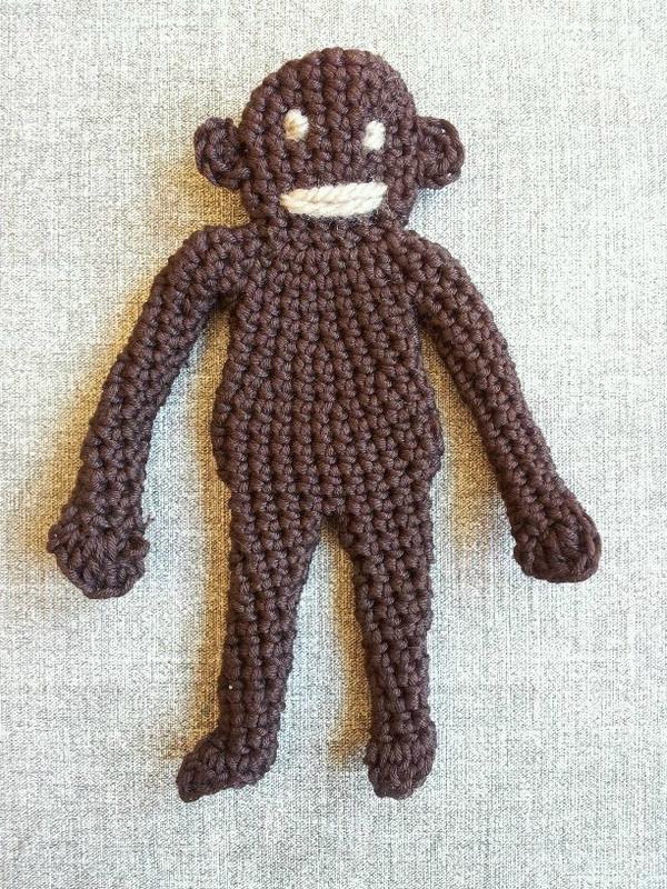 singe sans queue