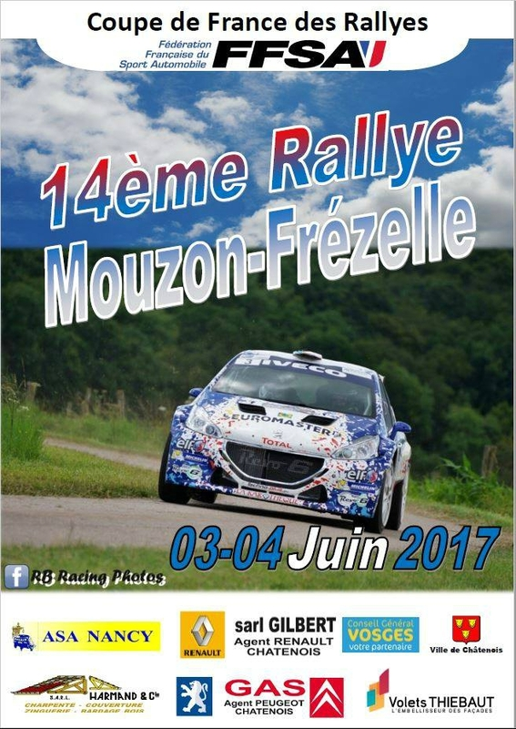 Affiche Mouzon 2017