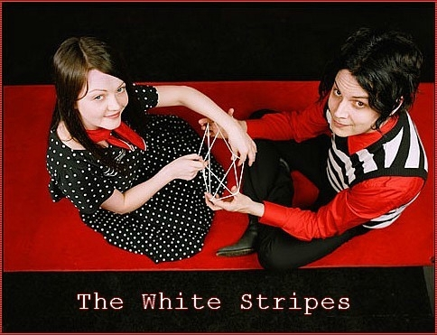 the-white-stripes