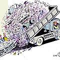 Lobbying et recyclage des eurodéputés